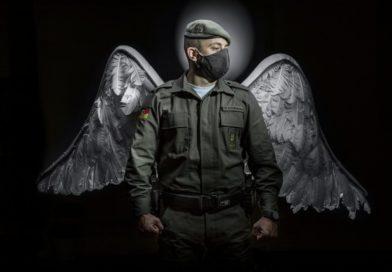 Brigada Militar lança curso do Programa Anjos